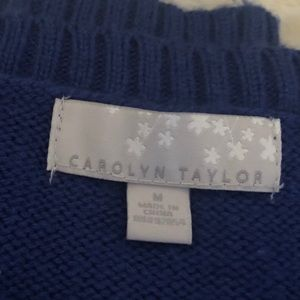 Carolyn Taylor Sweaters - Carolyn Taylor Christmas Sweater